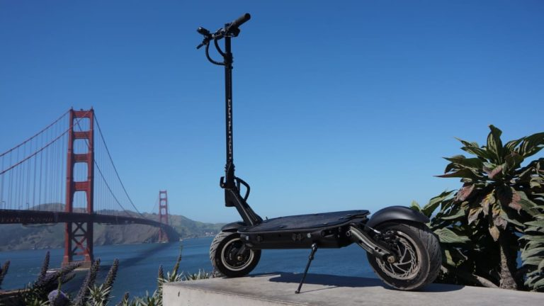 A Quick Guide To Buying Scooters