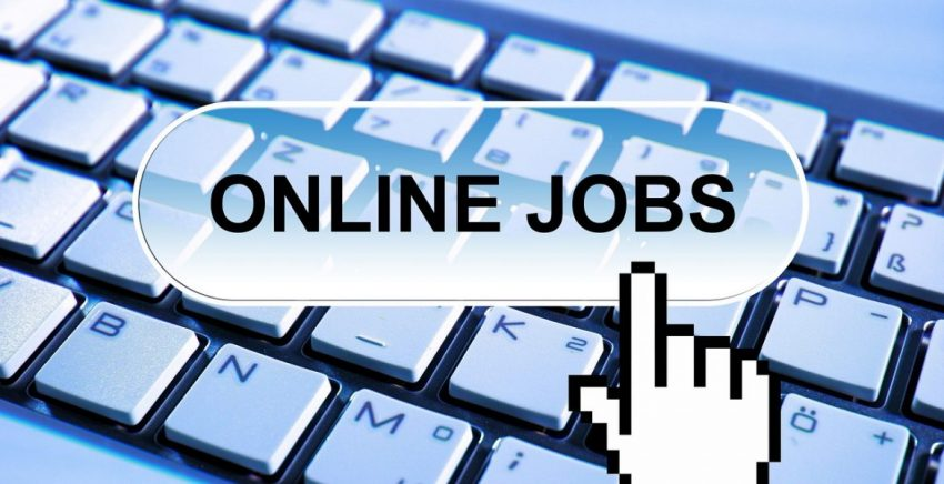 Advantages of Searching for a Job Online