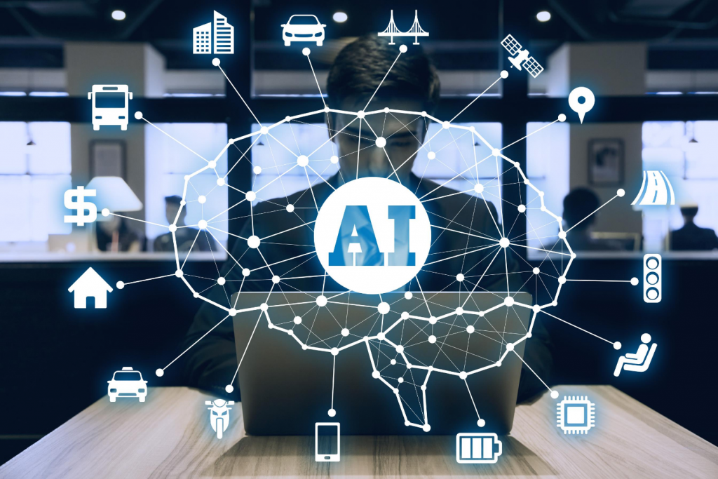 What Powers the Future of Artificial Intelligence