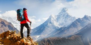 Journey Into the Heart of Himalayas
